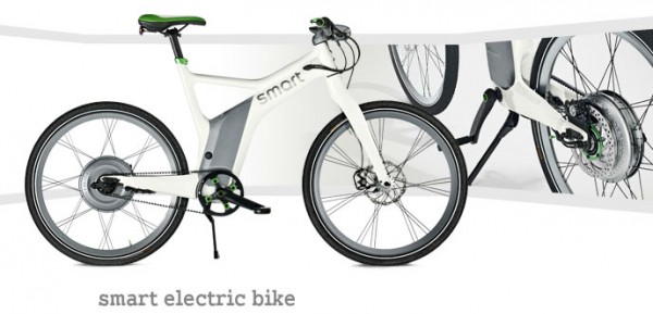 Smart Electric Bike: Urban Mobility 2.0