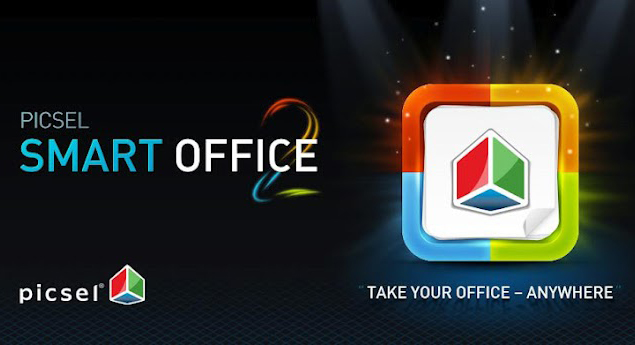Smart Office 2 (Bild: iTunes)