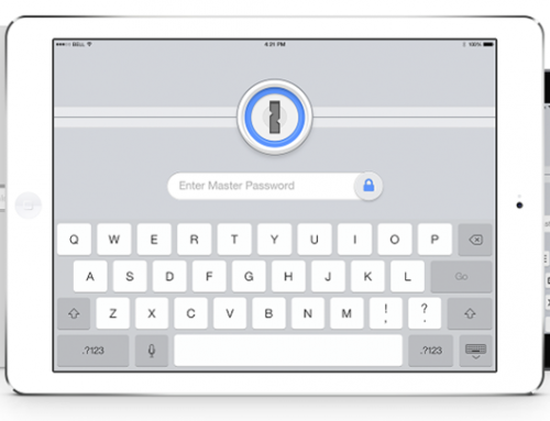 Video: 1Password – Passwort-Tresor für iPhone und iPad